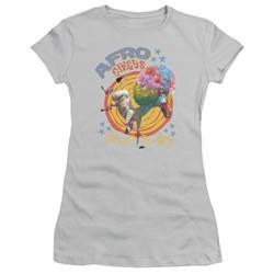 Madagascar - Womens Afro Circus T-Shirt