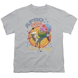 Madagascar - Big Boys Afro Circus T-Shirt