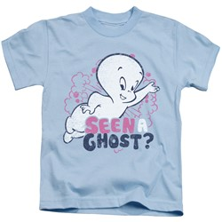 Casper - Little Boys Seen A Ghost T-Shirt