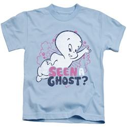 Casper - Little Boys Seen A Ghost T-Shirt