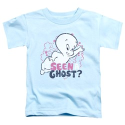 Casper - Toddlers Seen A Ghost T-Shirt