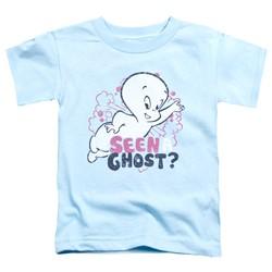 Casper - Toddlers Seen A Ghost T-Shirt