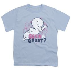 Casper - Big Boys Seen A Ghost T-Shirt