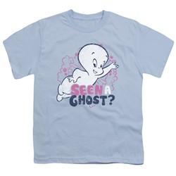 Casper - Big Boys Seen A Ghost T-Shirt
