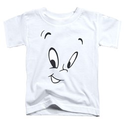Casper - Toddlers Face T-Shirt