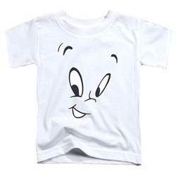Casper - Toddlers Face T-Shirt