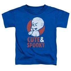 Casper - Toddlers Spooky T-Shirt