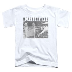 Elvis Presley - Toddlers Heartbreaker T-Shirt