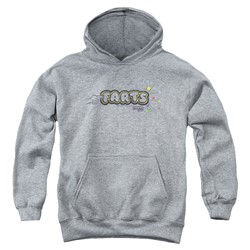 Farts Candy - Youth Finger Logo Pullover Hoodie