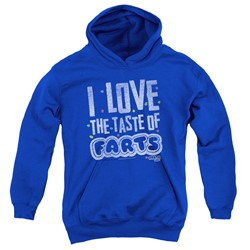 Farts Candy - Youth Tasty Farts Pullover Hoodie