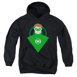 Dc - Youth Simple Gl Pullover Hoodie