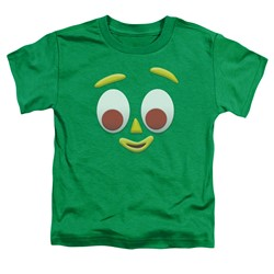 Gumby - Toddlers Gumbme T-Shirt