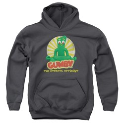Gumby - Youth Optimist Pullover Hoodie