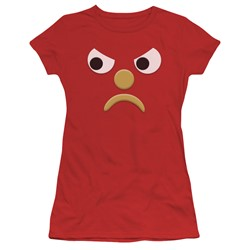 Gumby - Womens Blockhead G T-Shirt