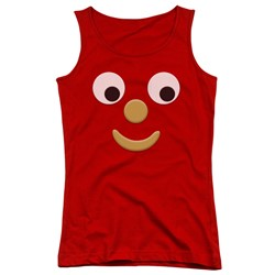 Gumby - Juniors Blockhead J Tank Top