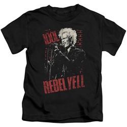 Billy Idol - Little Boys Brick Wall T-Shirt