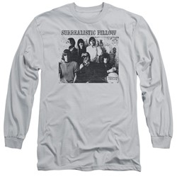 Jefferson Airplane - Mens Surrealistic Pillow Long Sleeve T-Shirt