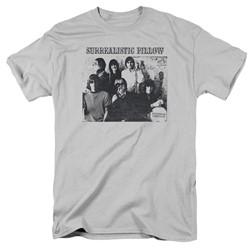 Jefferson Airplane - Mens Surrealistic Pillow T-Shirt