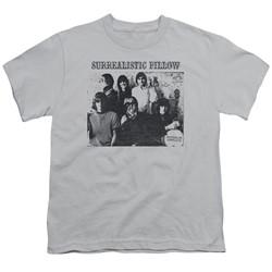 Jefferson Airplane - Big Boys Surrealistic Pillow T-Shirt