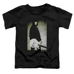 Joan Jett - Toddlers Turn T-Shirt