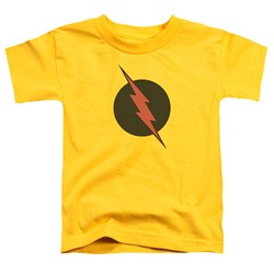 Justice League - Toddlers Reverse Flash T-Shirt