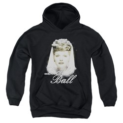 Lucille Ball - Youth Glowing Pullover Hoodie