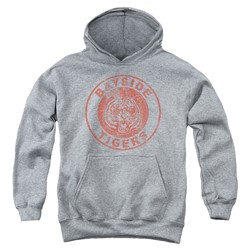 Saved By The Bell - Youth Tigers Pullover Hoodie