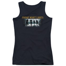 Friday Night Lights - Juniors Game Time Tank Top