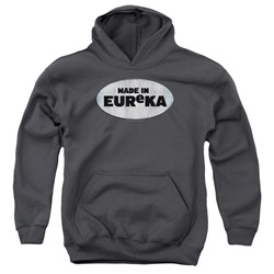 Eureka - Youth Made In Eureka Pullover Hoodie