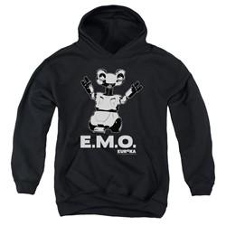 Eureka - Youth Emo Pullover Hoodie