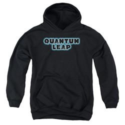 Quantum Leap - Youth Logo Pullover Hoodie