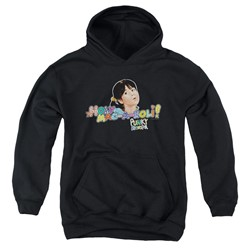 Punky Brewster - Youth Holy Mac A Noli Pullover Hoodie