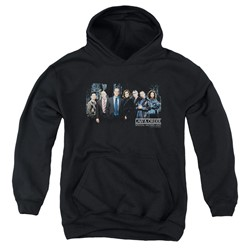 Law & Order: Special Victim's Unit - Youth Cast Pullover Hoodie