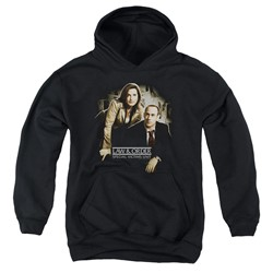 Law & Order: Special Victim's Unit - Youth Helping Victims Pullover Hoodie