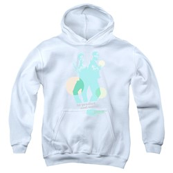 Psych - Youth Predict And Serve Pullover Hoodie