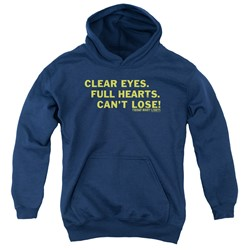 Friday Night Lights - Youth Clear Eyes Pullover Hoodie