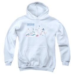 Law & Order: Special Victim's Unit - Youth Dominos Pullover Hoodie