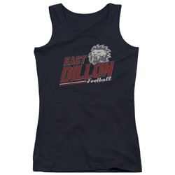 Friday Night Lights - Juniors Athletic Lions Tank Top