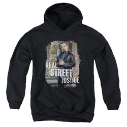 Law & Order: Special Victim's Unit - Youth Street Justice Pullover Hoodie