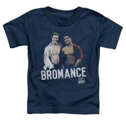 Saved By The Bell - Toddlers Bromance T-Shirt