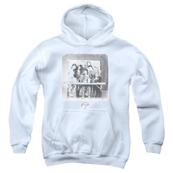 Saved By The Bell - Youth Class Photo Pullover Hoodie