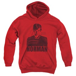 Bates Motel - Youth Norman Pullover Hoodie