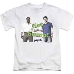 Psych - Little Boys Bump It T-Shirt