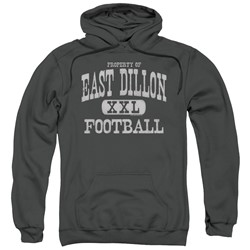 Friday Night Lights - Mens Property Of Pullover Hoodie