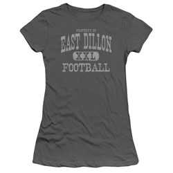Friday Night Lights - Womens Property Of T-Shirt