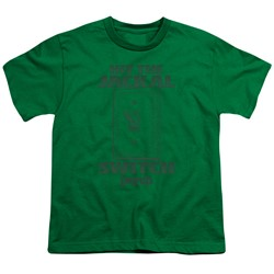 Psych - Big Boys Jackal Switch T-Shirt