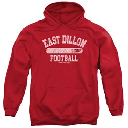 Friday Night Lights - Mens Lions Pill Box Pullover Hoodie