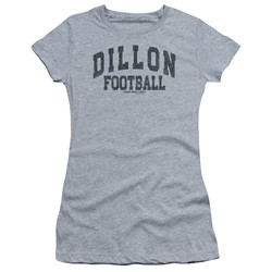 Friday Night Lights - Womens Dillion Arch T-Shirt