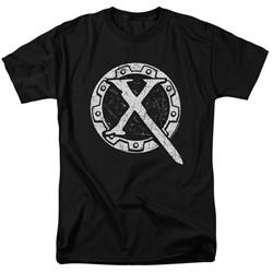 Xena: Warrior Princess - Mens Sigil T-Shirt