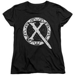 Xena: Warrior Princess - Womens Sigil T-Shirt